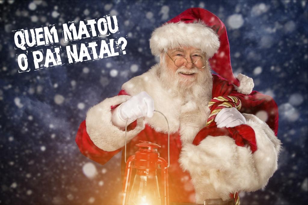 Quem matou o Pai Natal