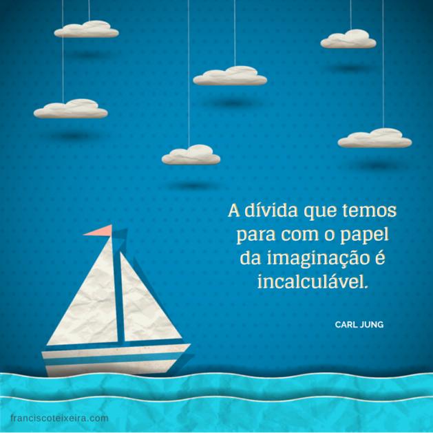 Imaginação - Carl Jung