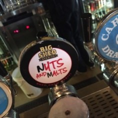 Nuts and Malts